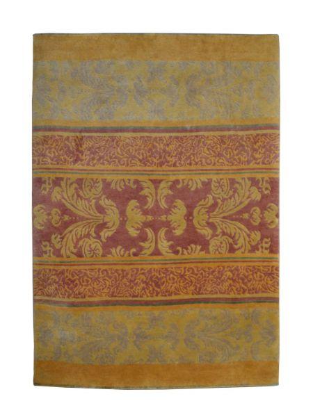 Alfombra oriental vintage ANTIQUE 10061