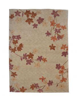 KADHAN 10039 alfombra oriental