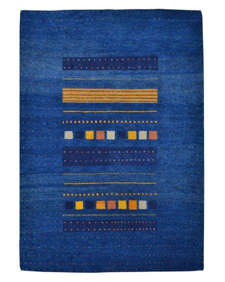 Alfombra oriental manual de lana SAPRIL 15