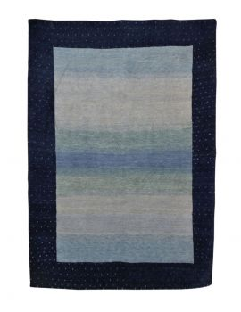 TIBET 10017 alfombra oriental moderna
