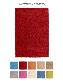 catay alfombras a medida de pelo largo