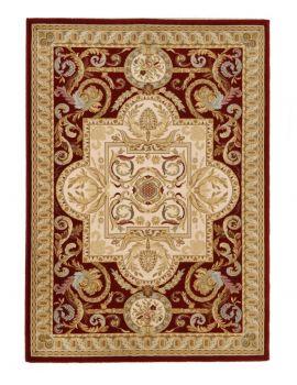 cordoba 806 beig alfombras clasicas
