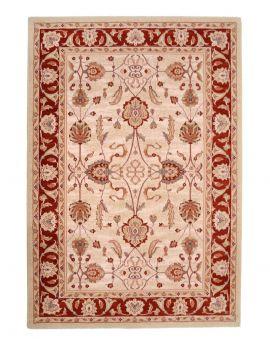 Cordoba 807 beig alfombra clasica