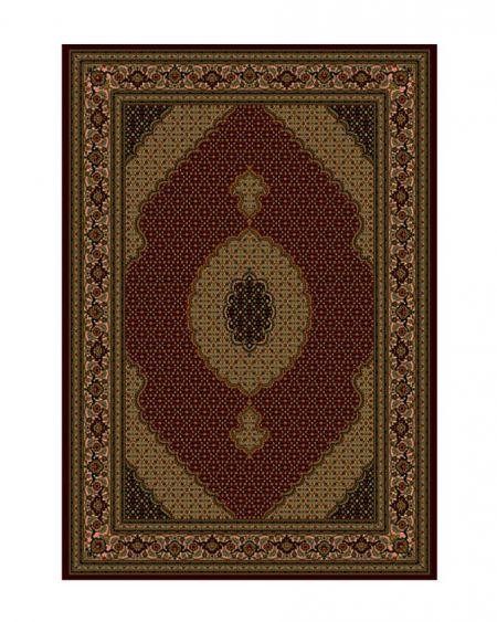 Alfombra clásica DA VINCI 57204 1414