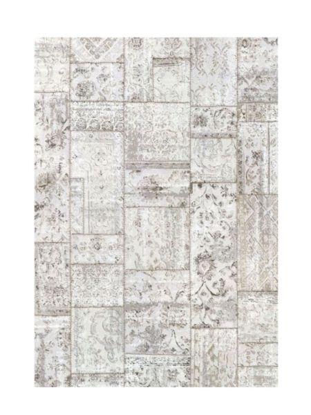 Alfombra patchwork vintage NUBIAN 64318 9575