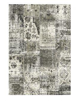 INFINITY 32487 6595 alfombra patchwork vintage