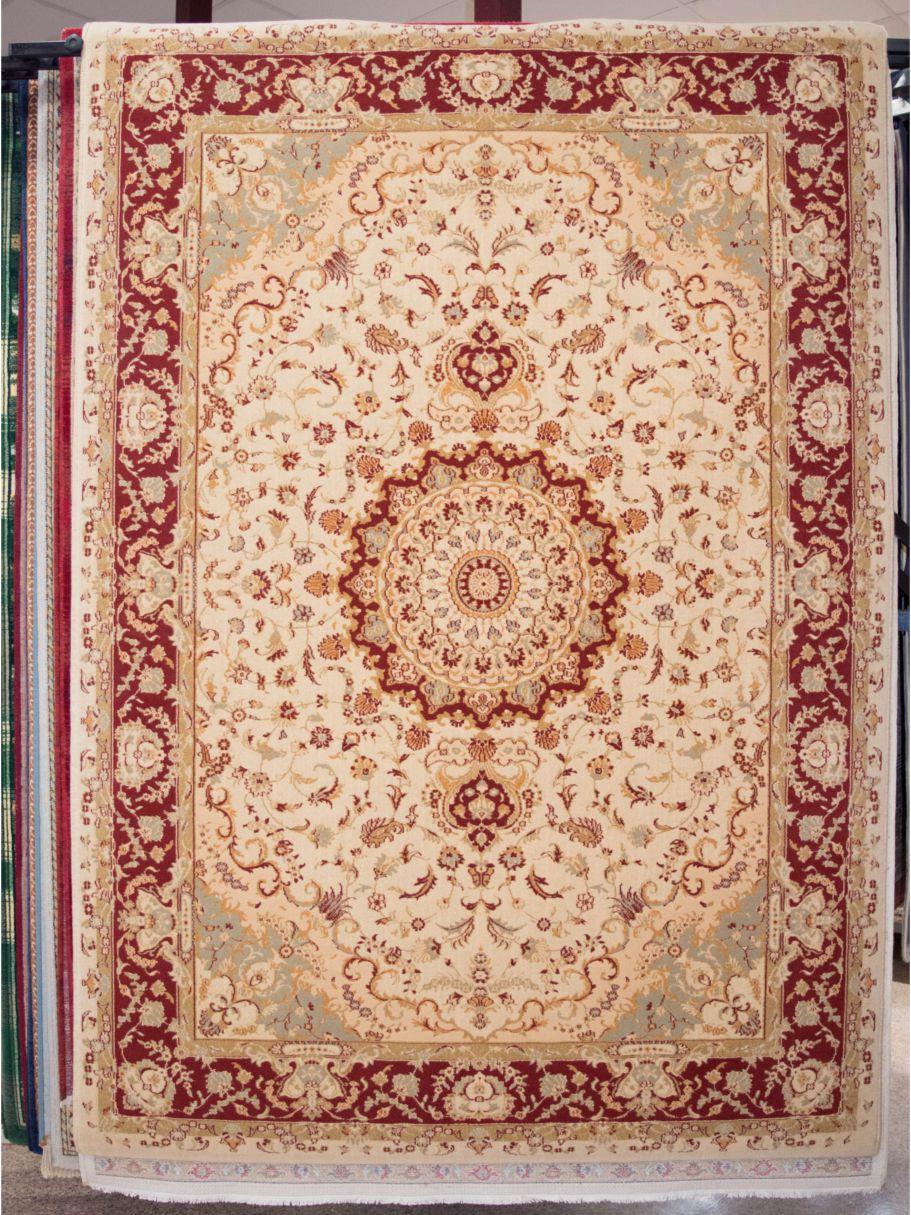 Alfombra de crevillente de lana gobelin 60088 alfombras nelo - Alfombras en crevillente ...