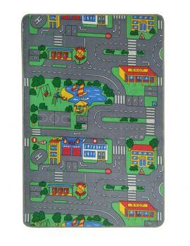 happy town alfombra de juego infantil