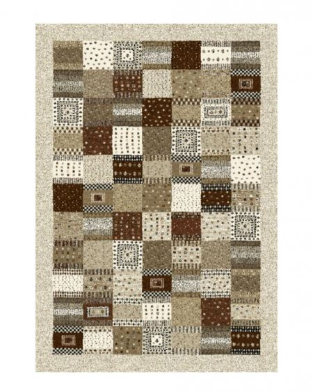 Alfombra patchwork INFINITY 32036 6223