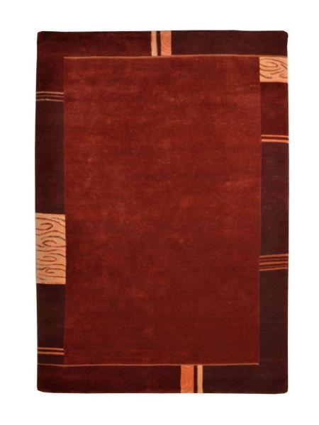 Alfombra oriental de lana NEPAL 4035-R