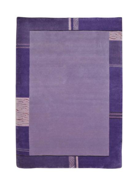 Alfombra oriental de lana NEPAL 4035-V