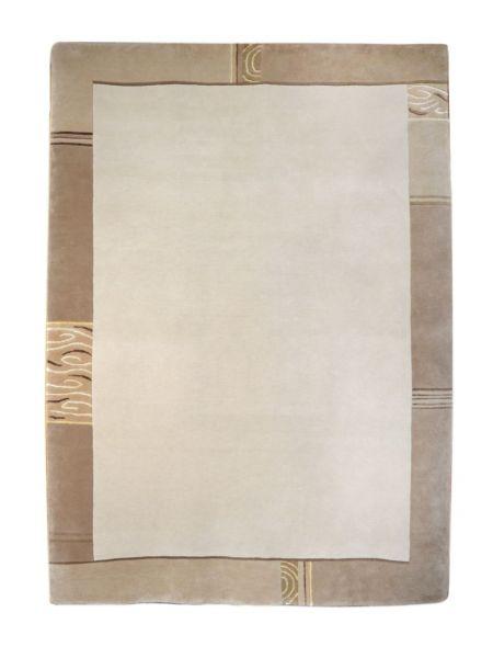 Alfombra oriental manual NEPAL 4035-B