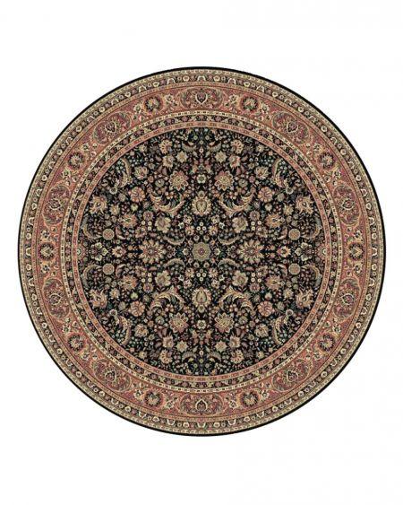 Alfombra redonda clásica KASBAH 13720 473