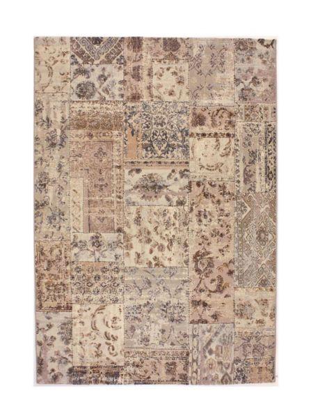 Alfombra patchwork vintage SUNDANCE 79318 6898