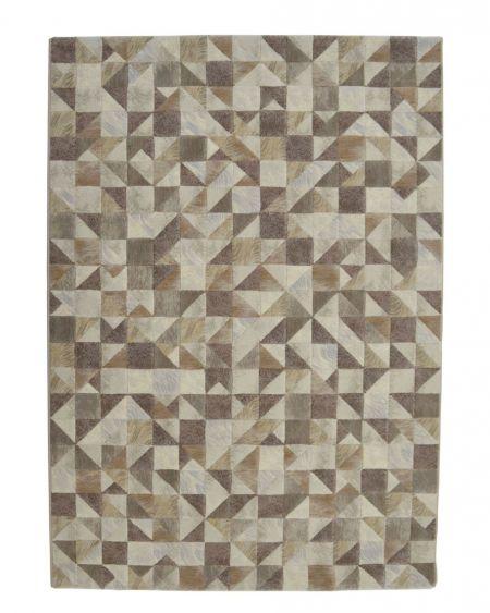Argentum 63361 6282 alfombra moderna