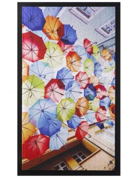 umbrellas felpudo image