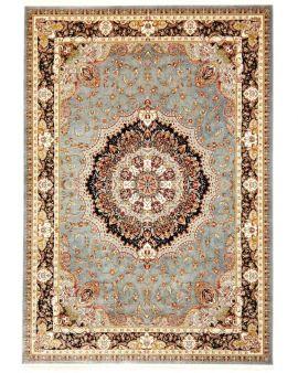 alfombra clásica unique is081b n5