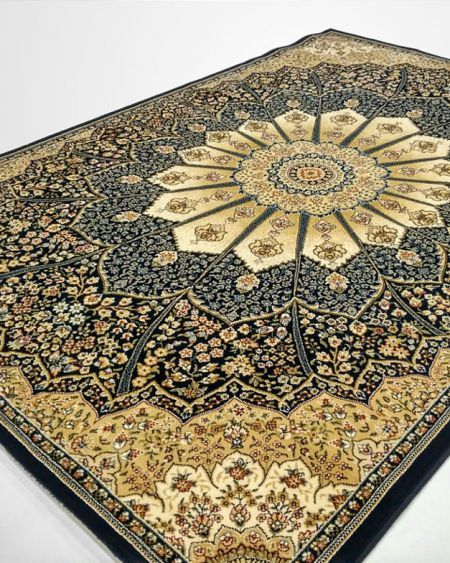 DA VINCI 57161 3434 alfombras clásicas 3