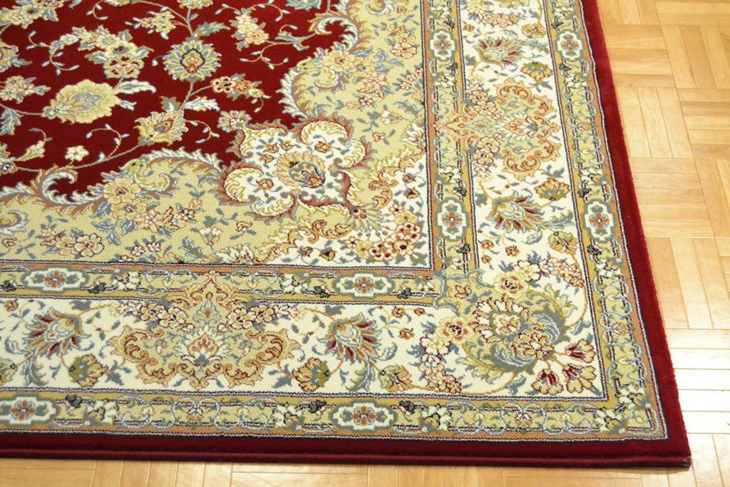 Da vinci 57418 1414 alfombras cl sicas alfombras nelo for Alfombras sinteticas a medida
