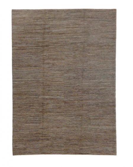 Alfombra oriental persa GABBEH SHEKARLOU 287x205 en color marrón