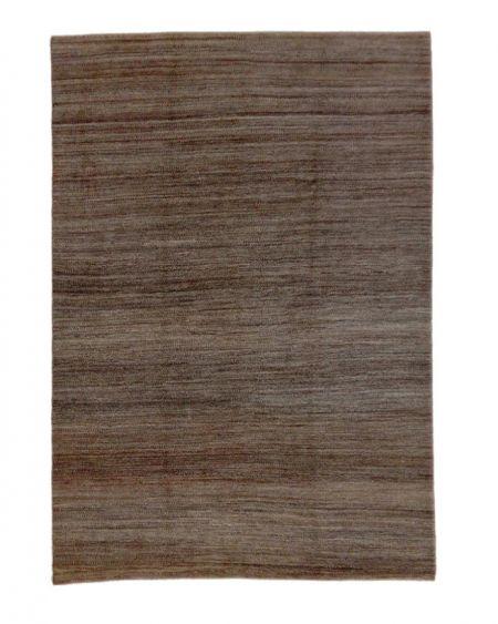 Alfombra oriental persa GABBEH SHEKARLOU 293x205 en color marrón
