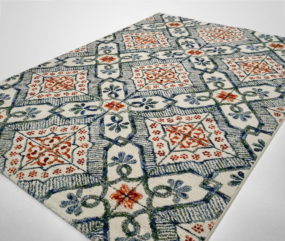 INFINITY 32691 6359 alfombras vintage Alfombras Nelo