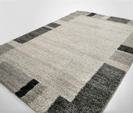 MEHARI 23002 6248 alfombras lisas con cenefa 3