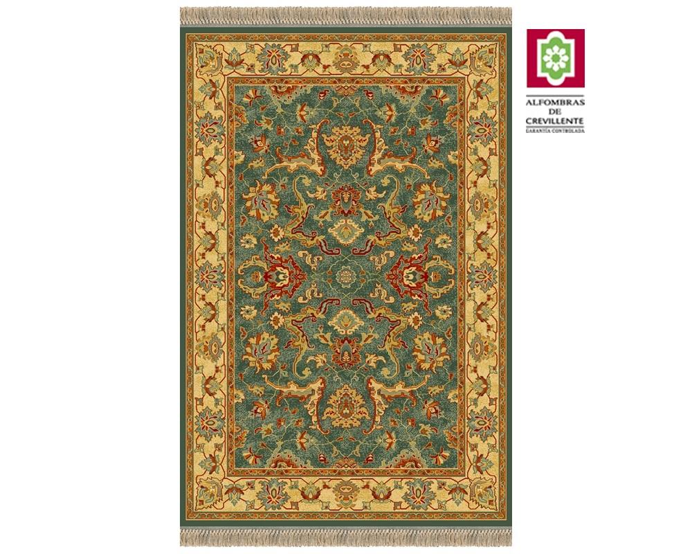 Persia 822 v alfombras de crevillente alfombras nelo - Alfombras crevillente ...