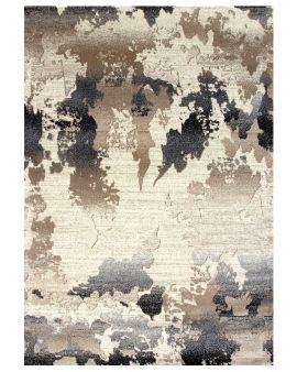 Alfombra moderna diseño abstracto TAYRO 4473