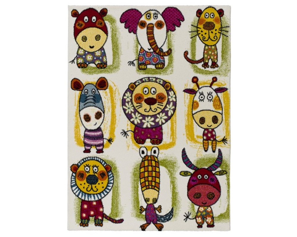 TOYS 21065 alfombra infantil - Alfombras Nelo