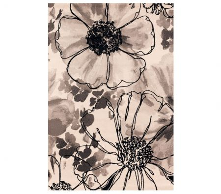 Alfombra floral Infinity 32041 6595