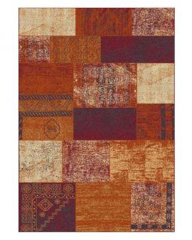Alfombra diseño patchwork LEGEND 5627 10
