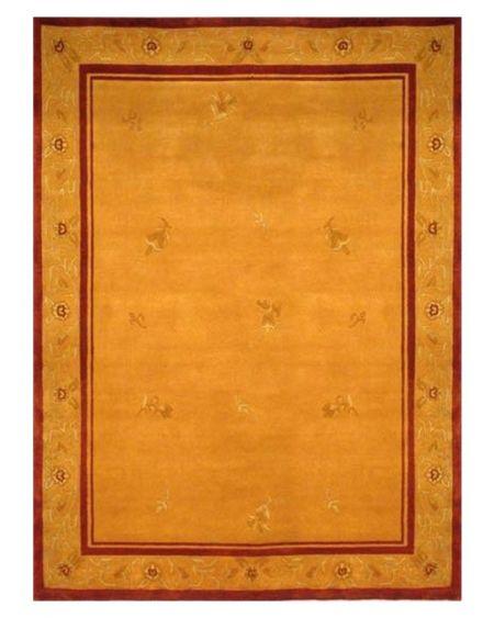 Alfombra oriental vintage VISNÚ 10063