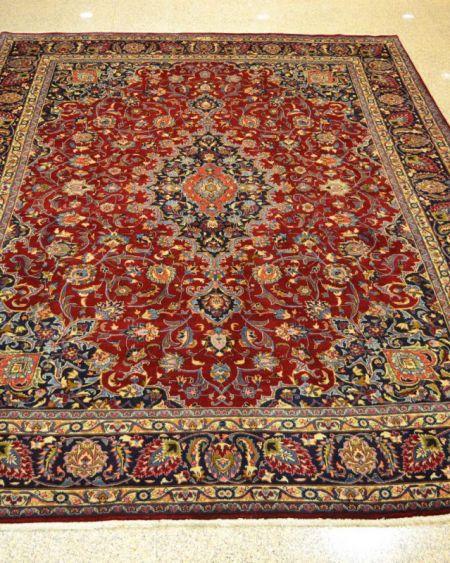 Alfombra clásica persa MASHHAD 293x400
