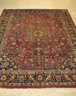 Alfombra clásica persa MASHHAD 298x388
