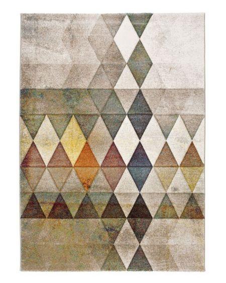mubis 21420 alfombra moderna