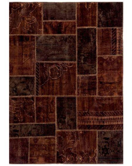 KONYAALTI 01 patchwork artesanal