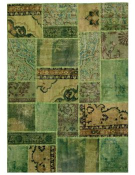 KONYAALTI 05 patchwork artesanal