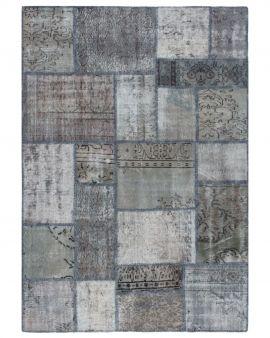 KONYAALTI 12 patchwork artesanal