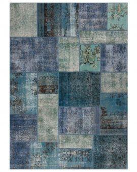 KONYAALTI 25 patchwork artesanal