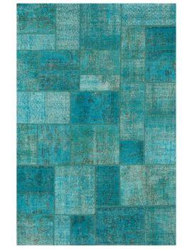 KONYAALTI 60 patchwork artesanal