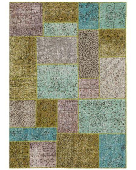 KONYAALTI MIX patchwork artesanal