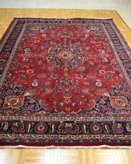 Alfombra clásica persa MASHHAD 250x365
