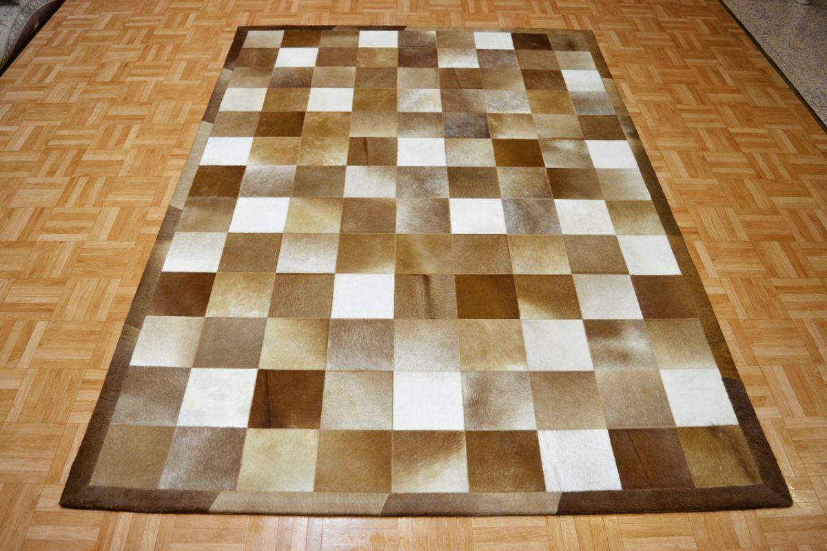Alfombra piel 35025 alfombras nelo for Alfombras sinteticas a medida
