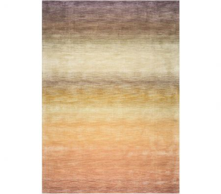 Alfombra color pastel REFLECT 07111