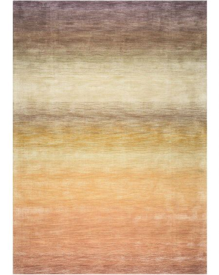 Alfombra color pastel REFLECT 07111