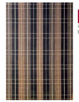 LATINA alfombra de sisal