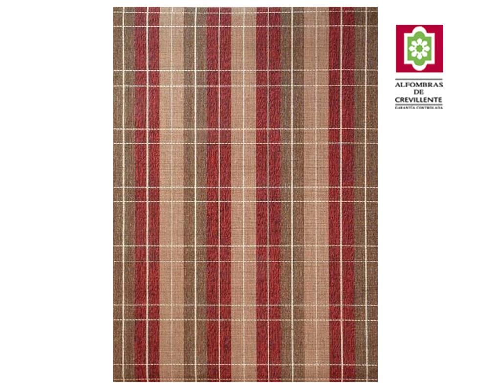 Alfombras sisal a medida cool cool alfombra de sisal a - Alfombra rafia ...