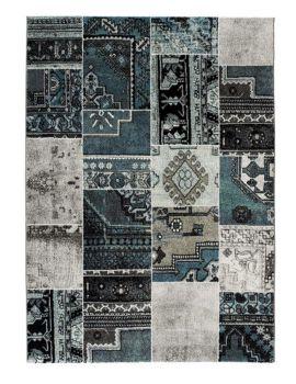 TENERÉ 21826 14 alfombra patchwork