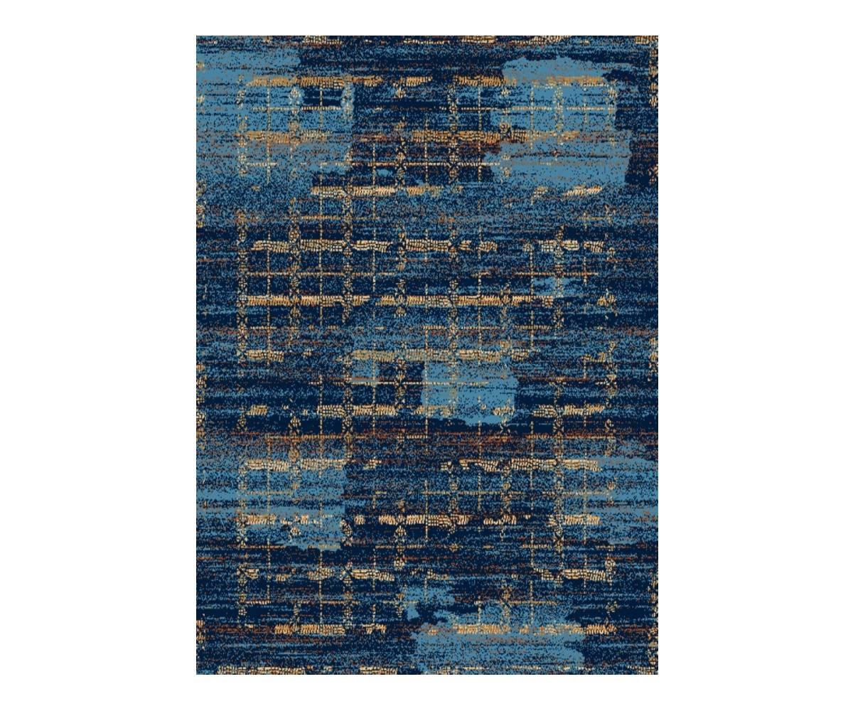 Bali 793 azul alfombras de crevillent alfombras nelo - Alfombras en crevillente ...